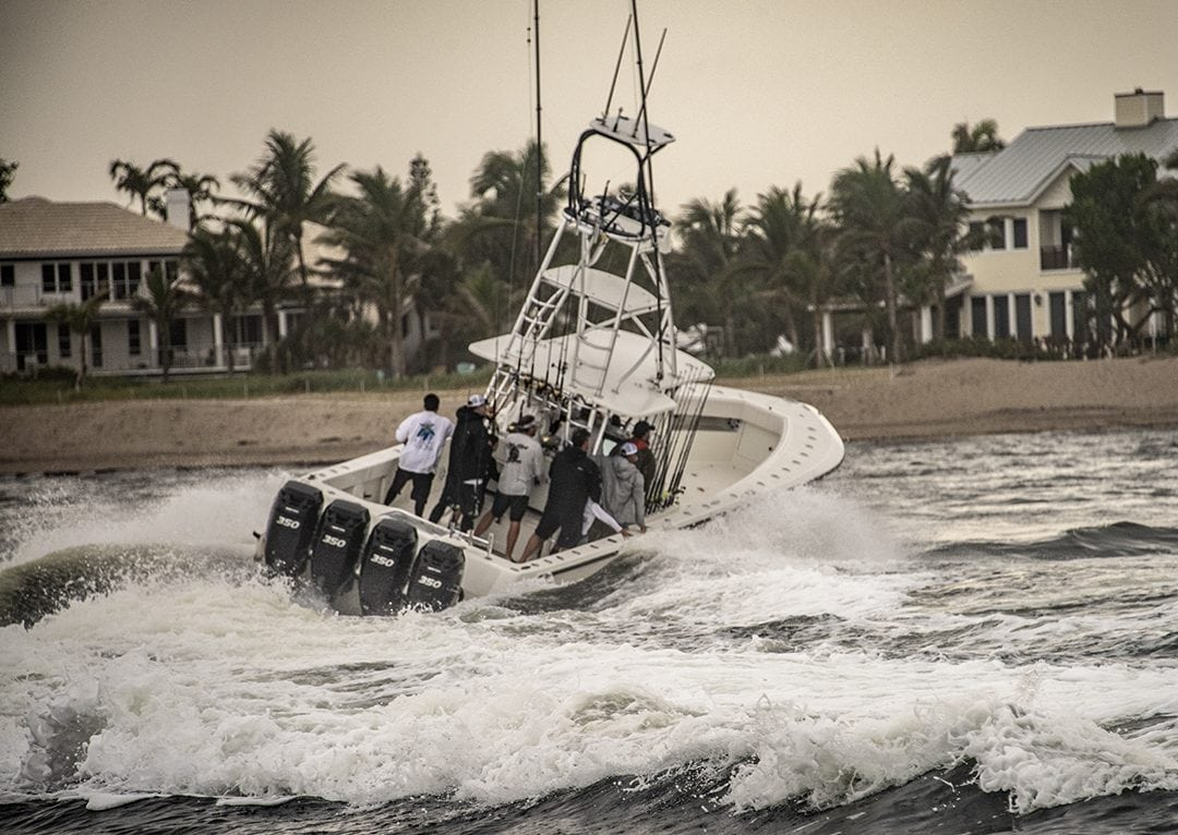 How to sell your boat quickly