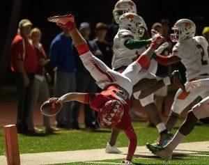 High-School-Playoff-Football-Fort-Lauderdale-Florida