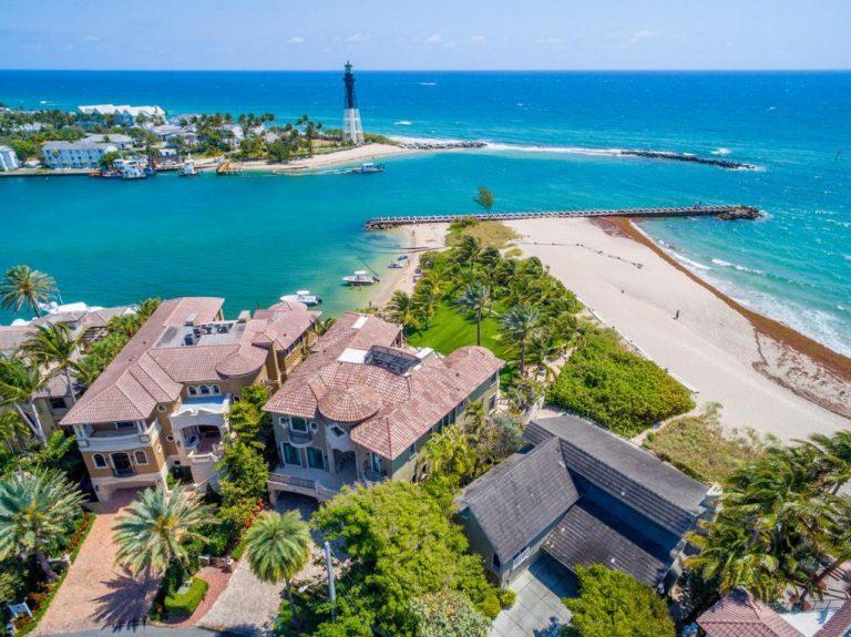 Pompano Beach Florida
