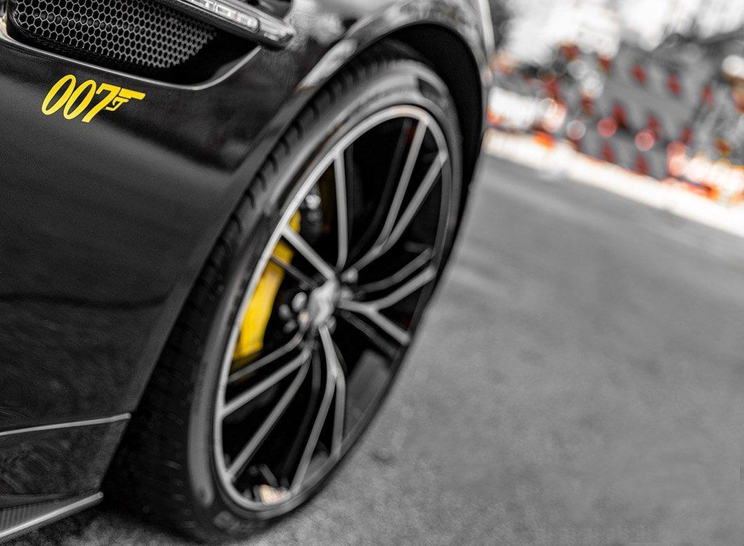 Car Photographer | AH360 Photography | South Florida