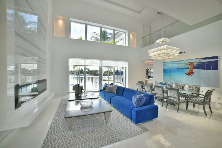 Interior Photography South Florida
