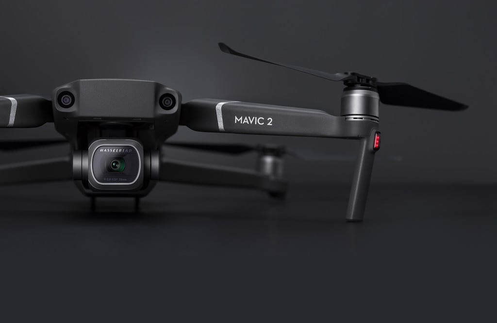 Photography Drone Equipment Mavic 2 Pro by DJI