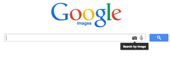 Google Image Search For Photographers