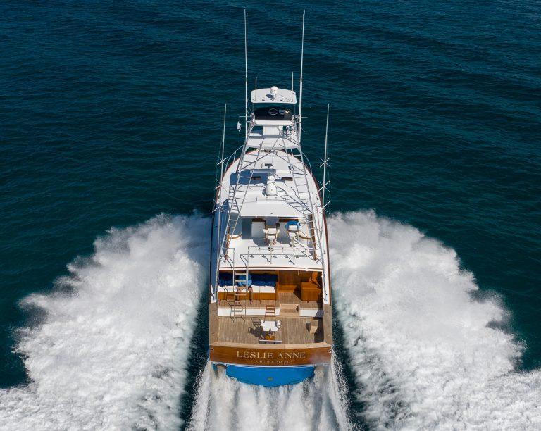 Merriitt Yacht For Sale