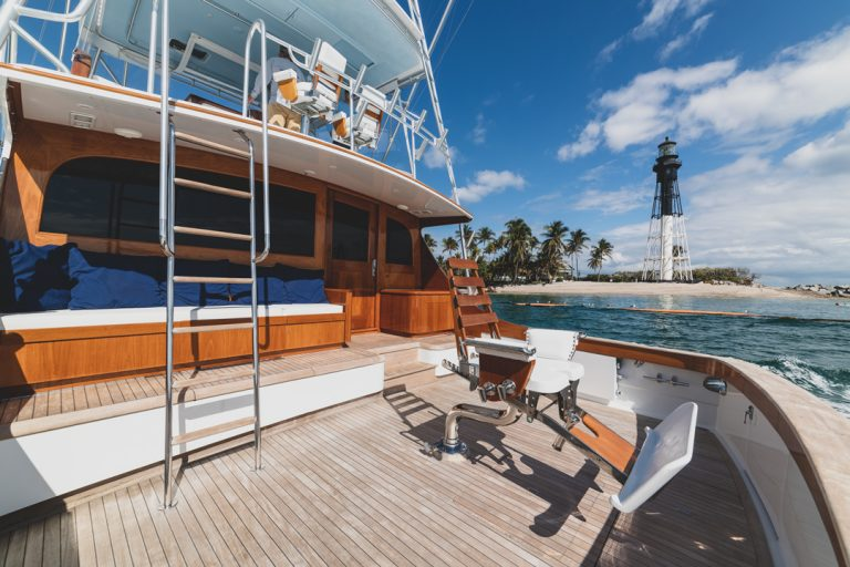 Yachting & Boat Pictures | Florida | AH360 Photography