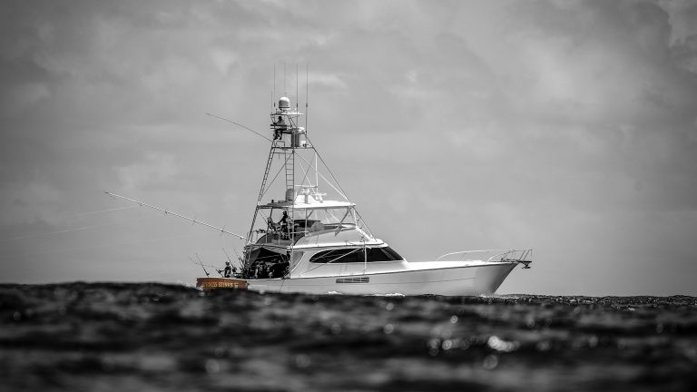 Merritt Sportfishing Boat Business Stinks
