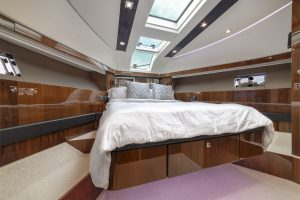 Yacht Photography Stateroom Bow Large