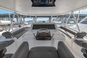 Viking Luxury Sport Fishing Yacht