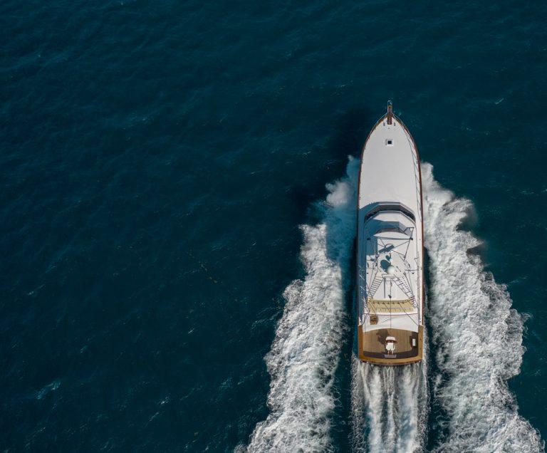 Boat Photographer In Miami