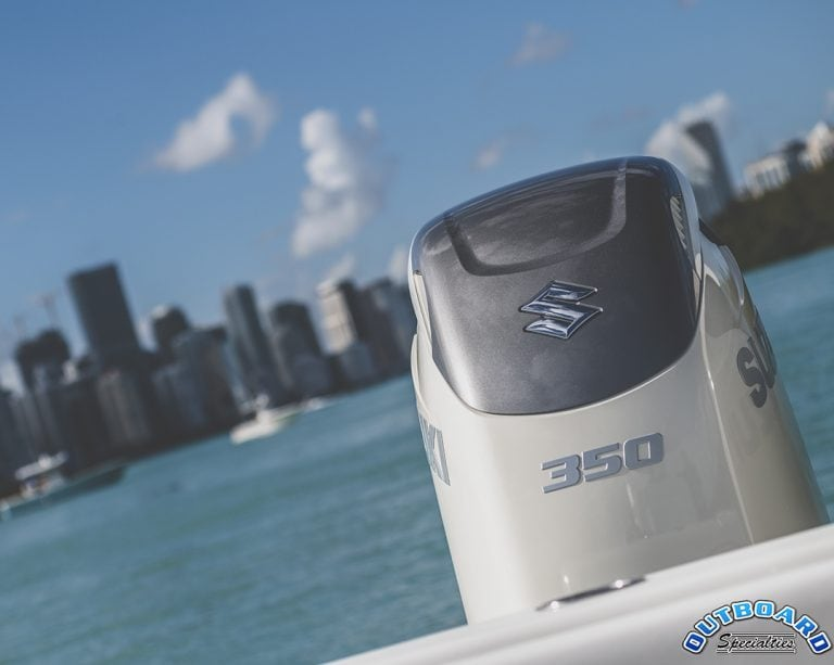 Suzuki-Outboard-Engines