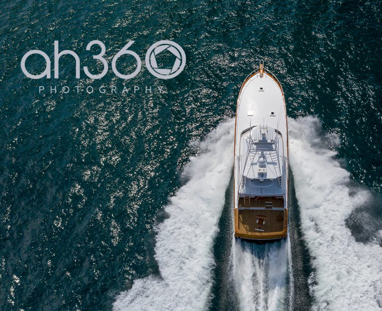 72 Foot Merritt Sportfish Yacht