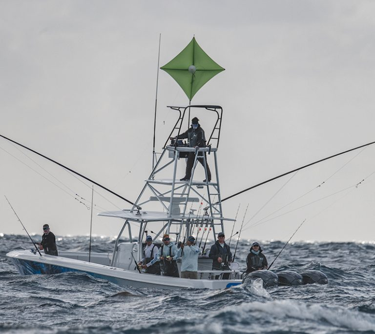 Costa-Fishing-Team-Jimmy-Johnson-Billfish-Tournament