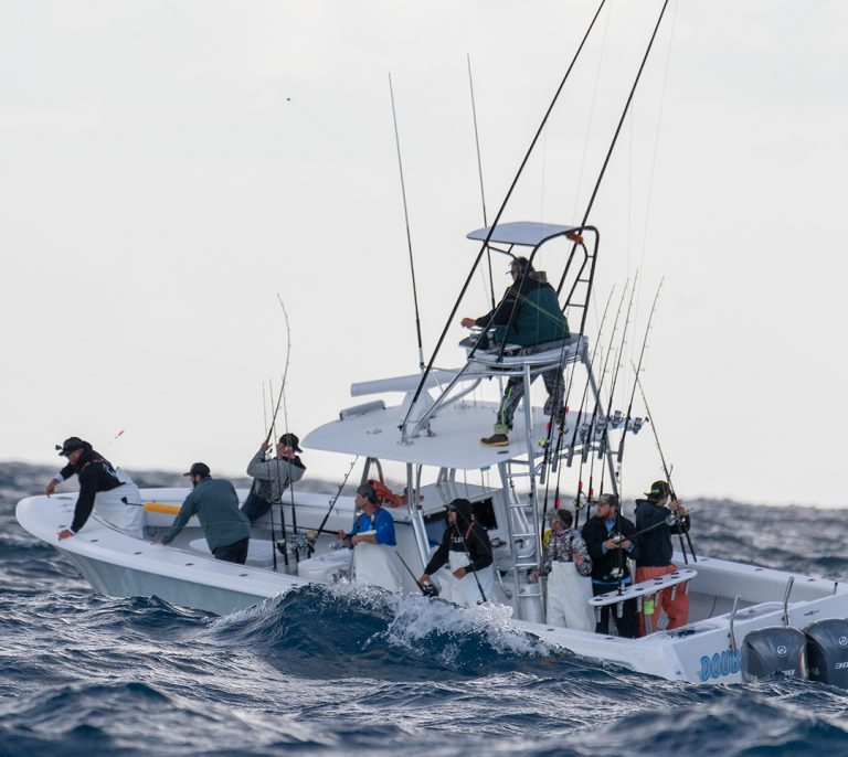 Fishing-Team-During-JJFishWeek-2019