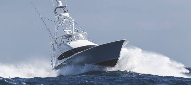 Jimmy Johnson Billfish Classic 2019