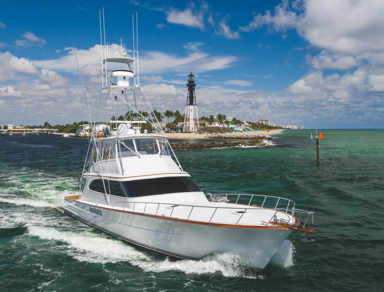 Merritt-Sportfish-Yacht-in-Pompano-Beach