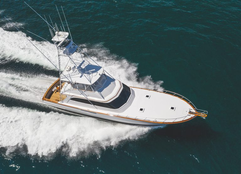 Yacht Videos In South Florida