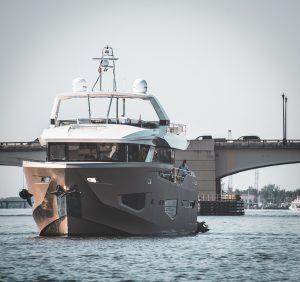 Citi Marine Yachts In Palm Beach Florida