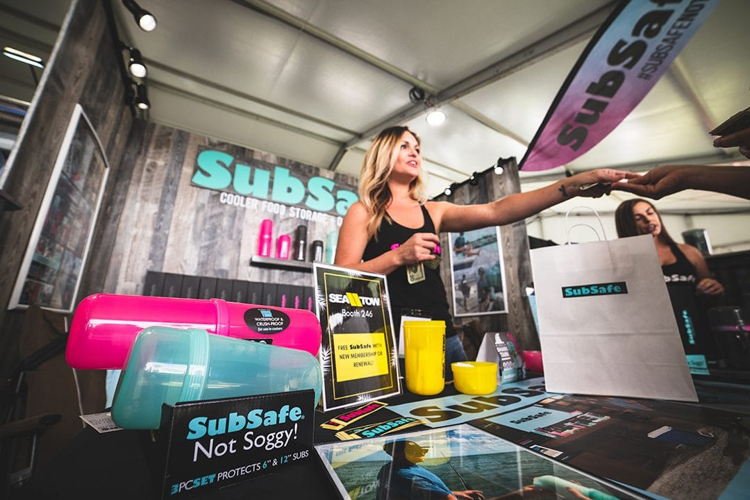 Commercial Photo Shoot For The SubSafe In Florida