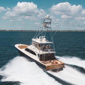 Merritt Boat Works Florida