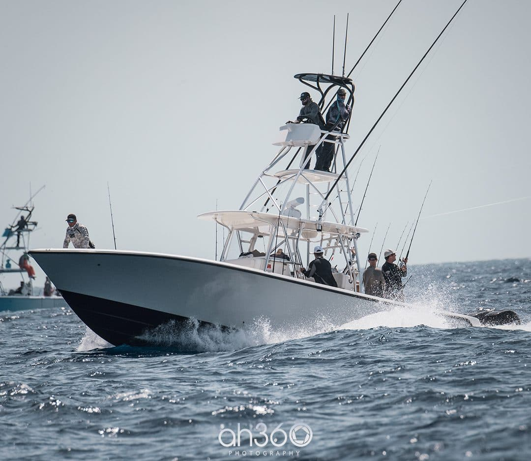 Seavee-fishing-boat-showtime-fishing-team