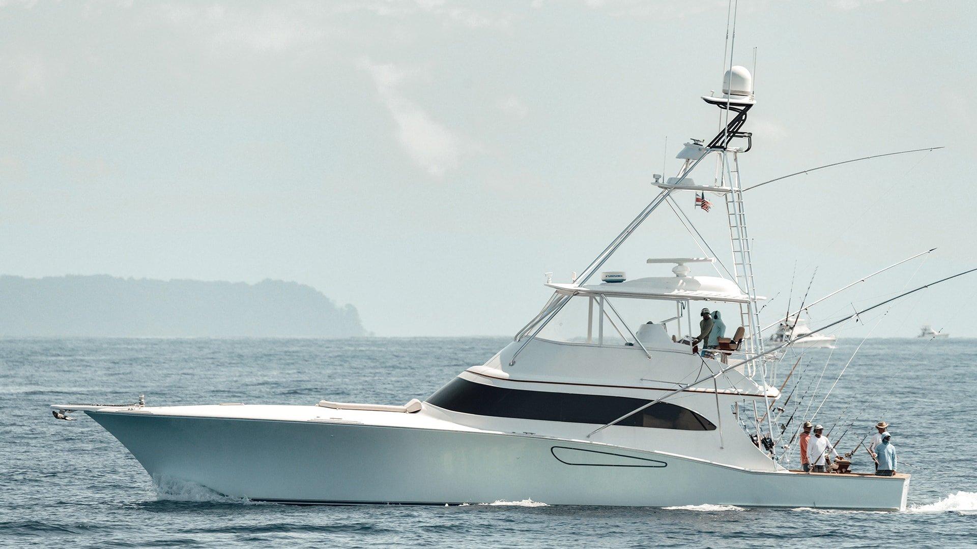 Pelagic Rockstar Fishing Tournament Costa Rica