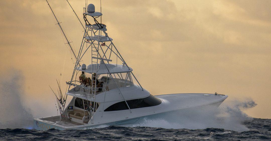 Viking Sportfish In Florida