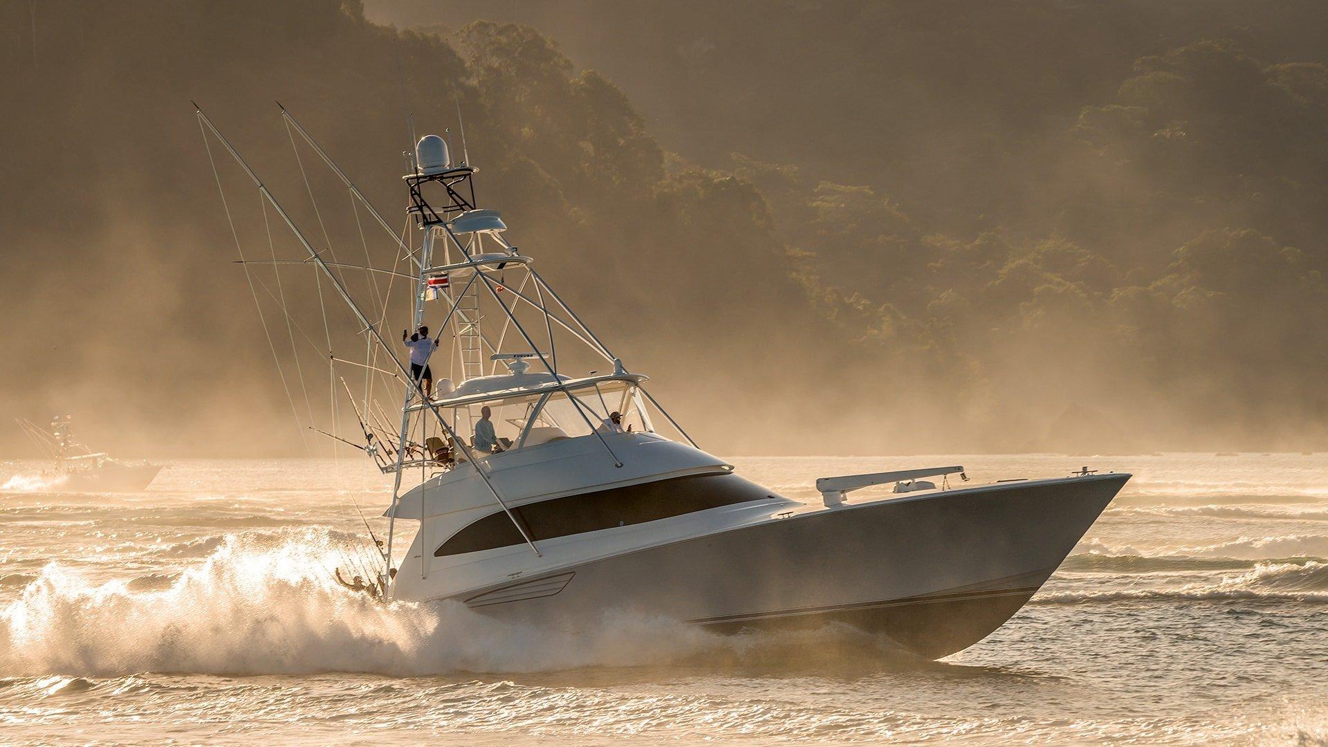 American Custom Yachts Pelagic Rockstar Tournament