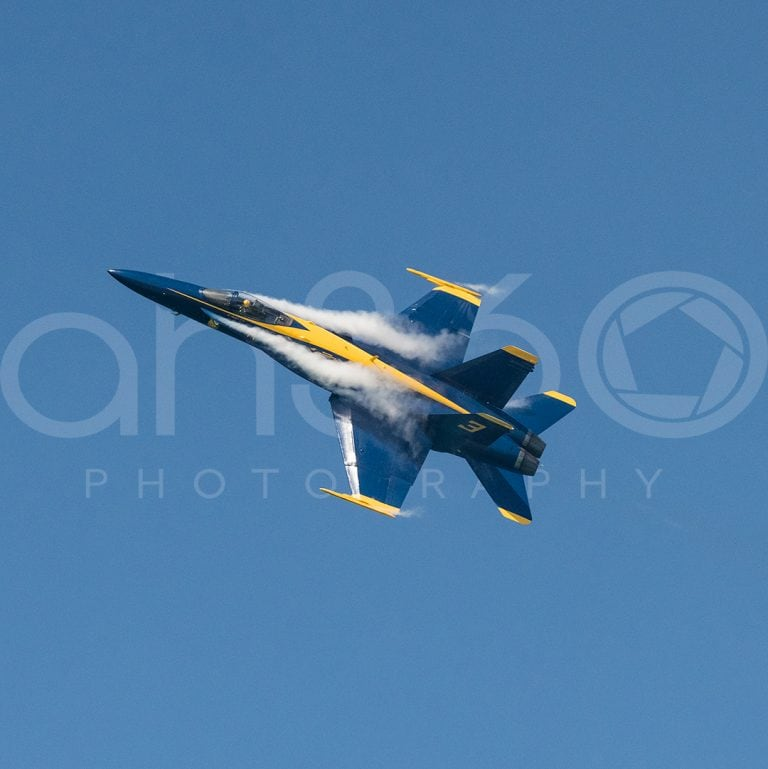 Navy Blue Angel Bank Move