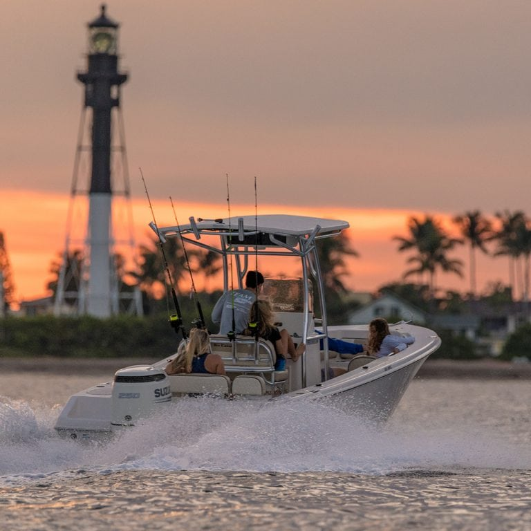 Pompano Beach Lighthouse Fishing Tournament