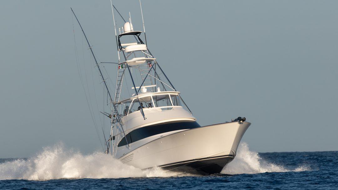 Viking Yachts Hooray