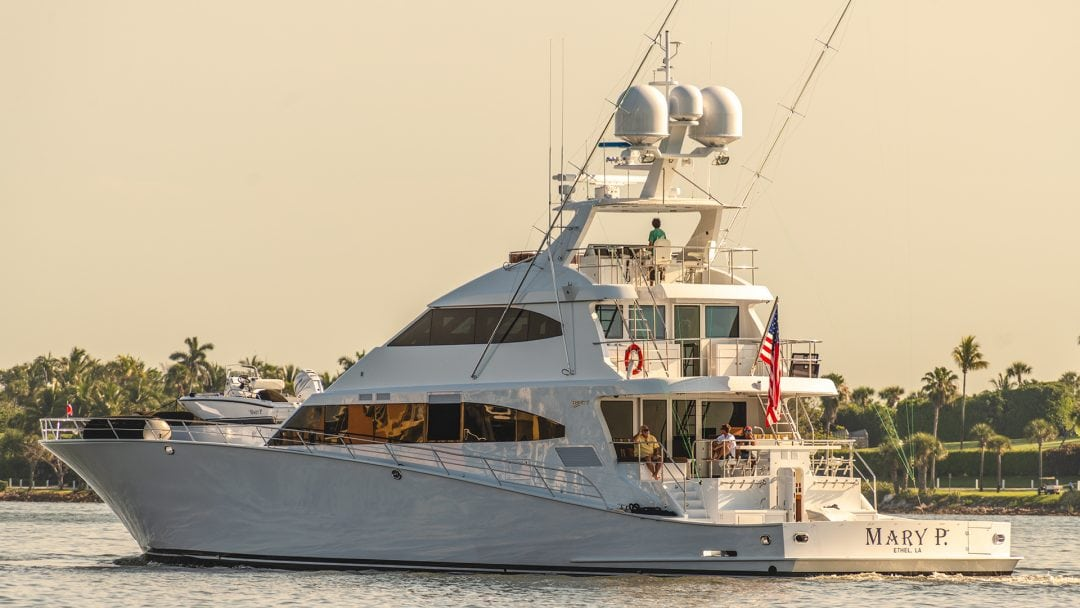 Yacht Photographer in Miami Florida