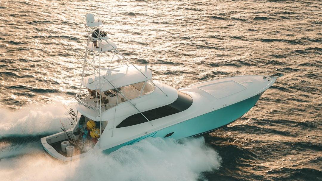 Yacht Photography Sportfishing Boats