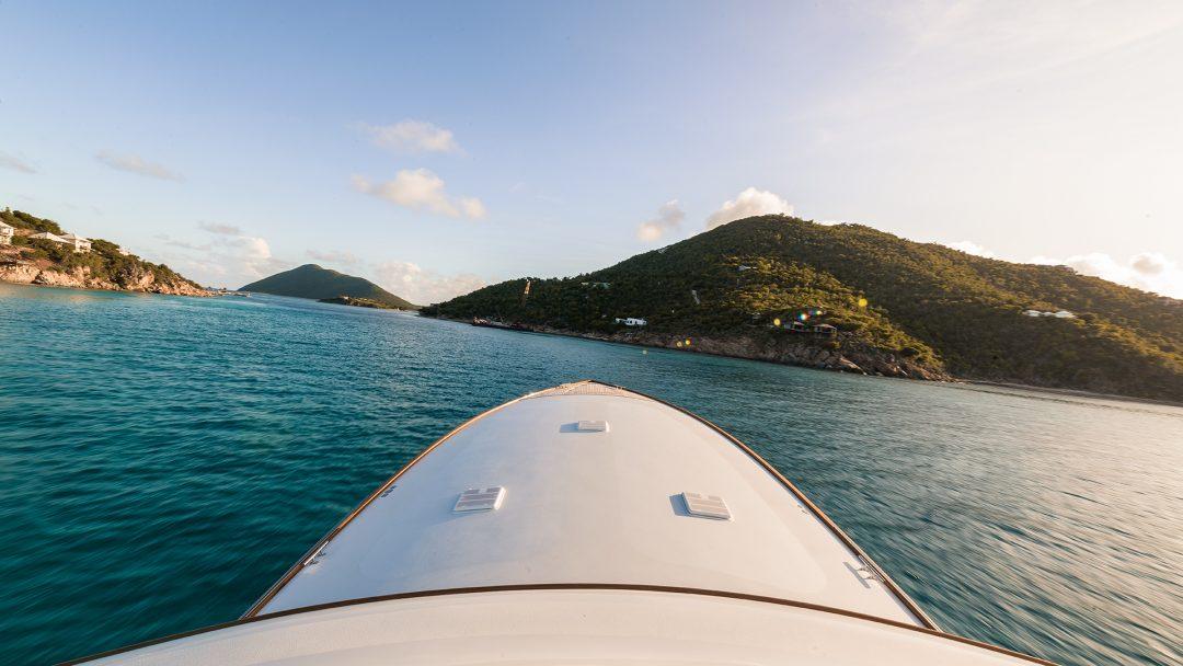 AH360 Yacht Photography