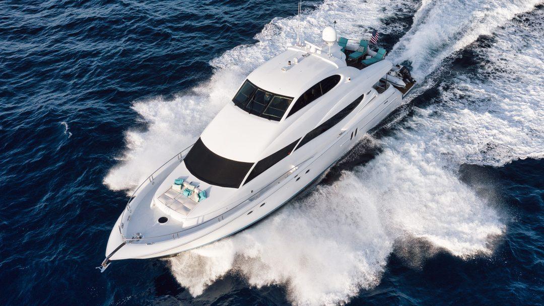 Yacht photo Miami Florida